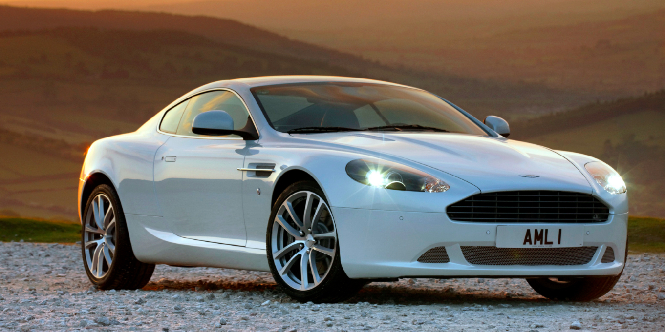 Aston Martin Db Model History - Db Meaning Explained within Db Models