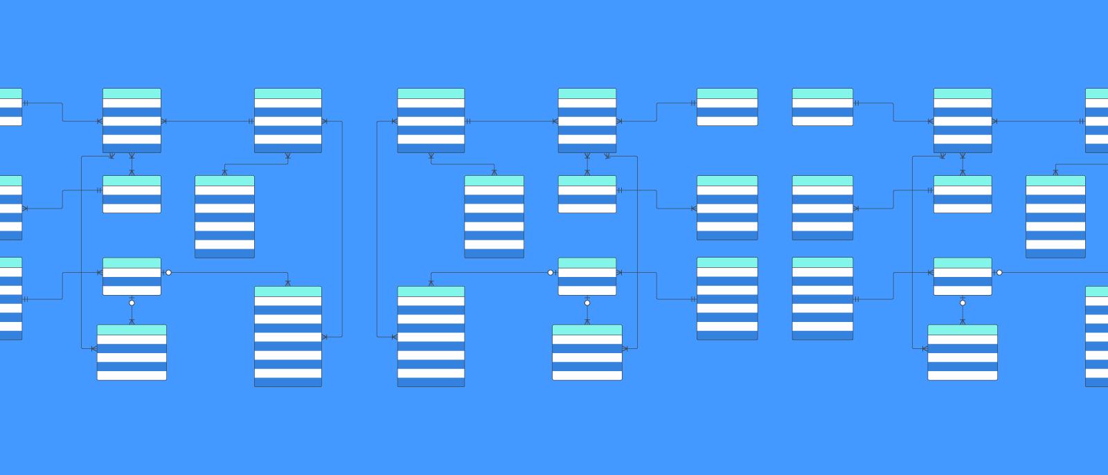 Er Diagram (Erd) - Definition & Overview | Lucidchart regarding Define Erd