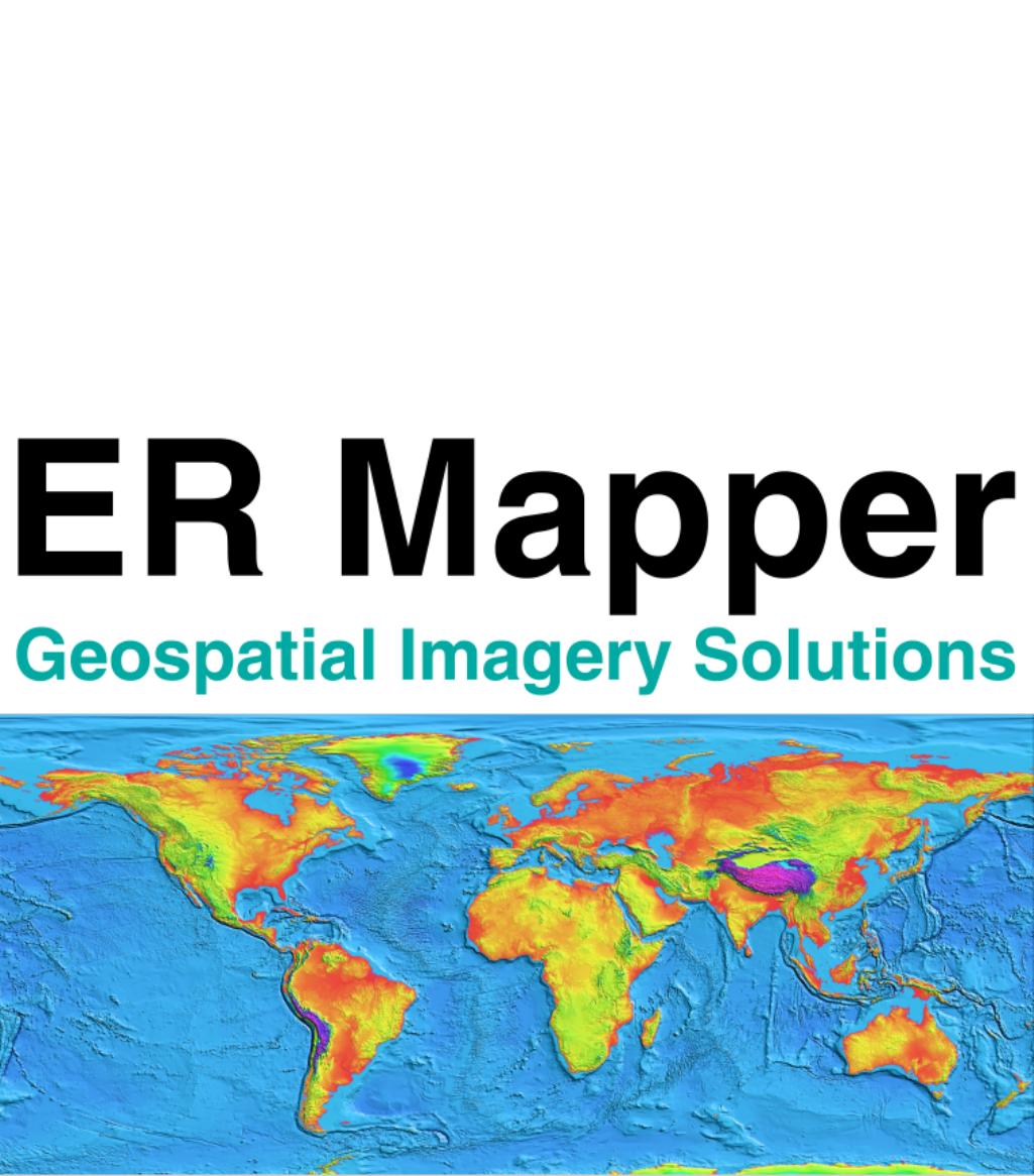 Er Mapper throughout Er Mapper