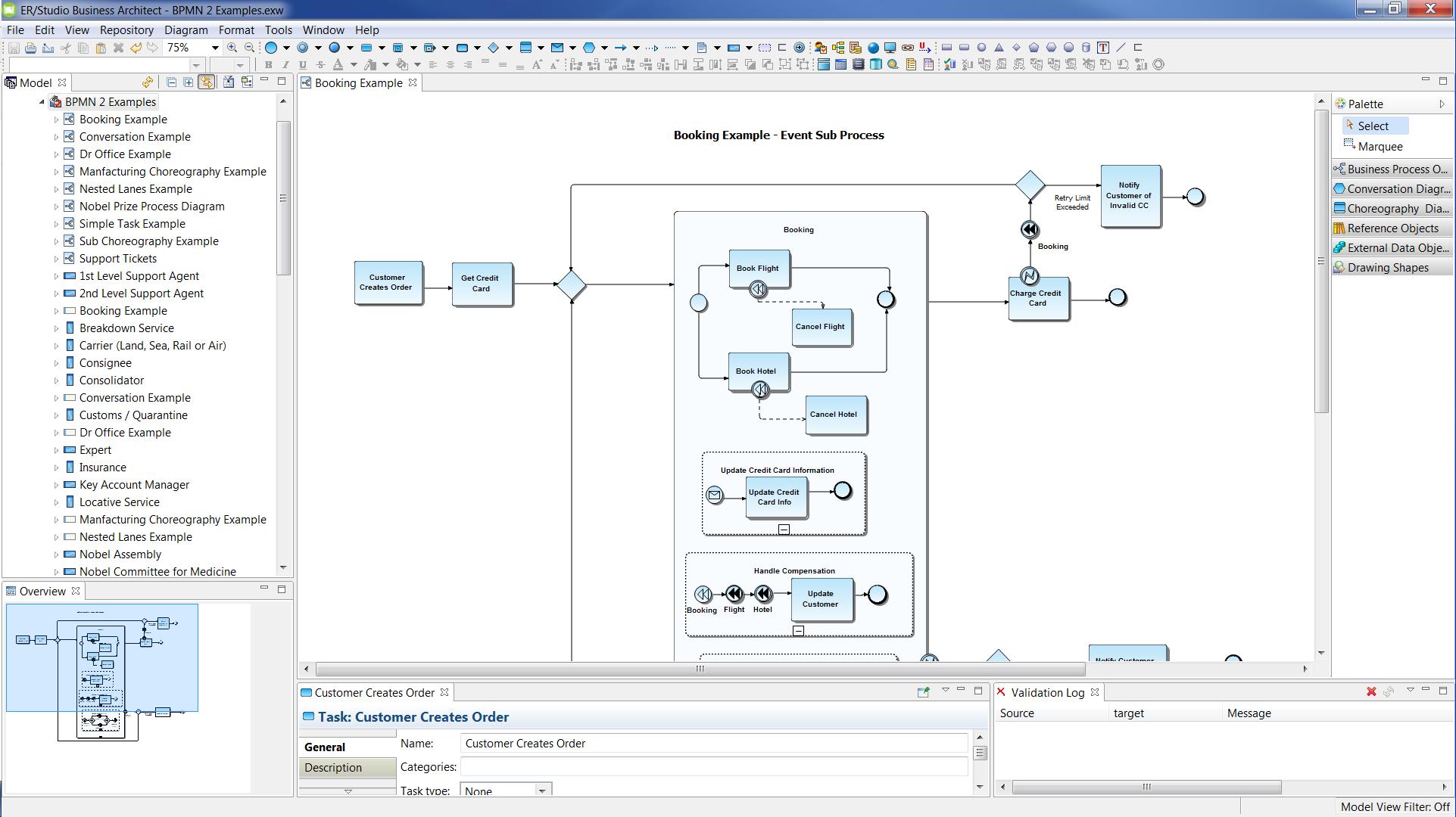 Er/studio Enterprise Team Edition Product Tour | Idera intended for Er Data Model