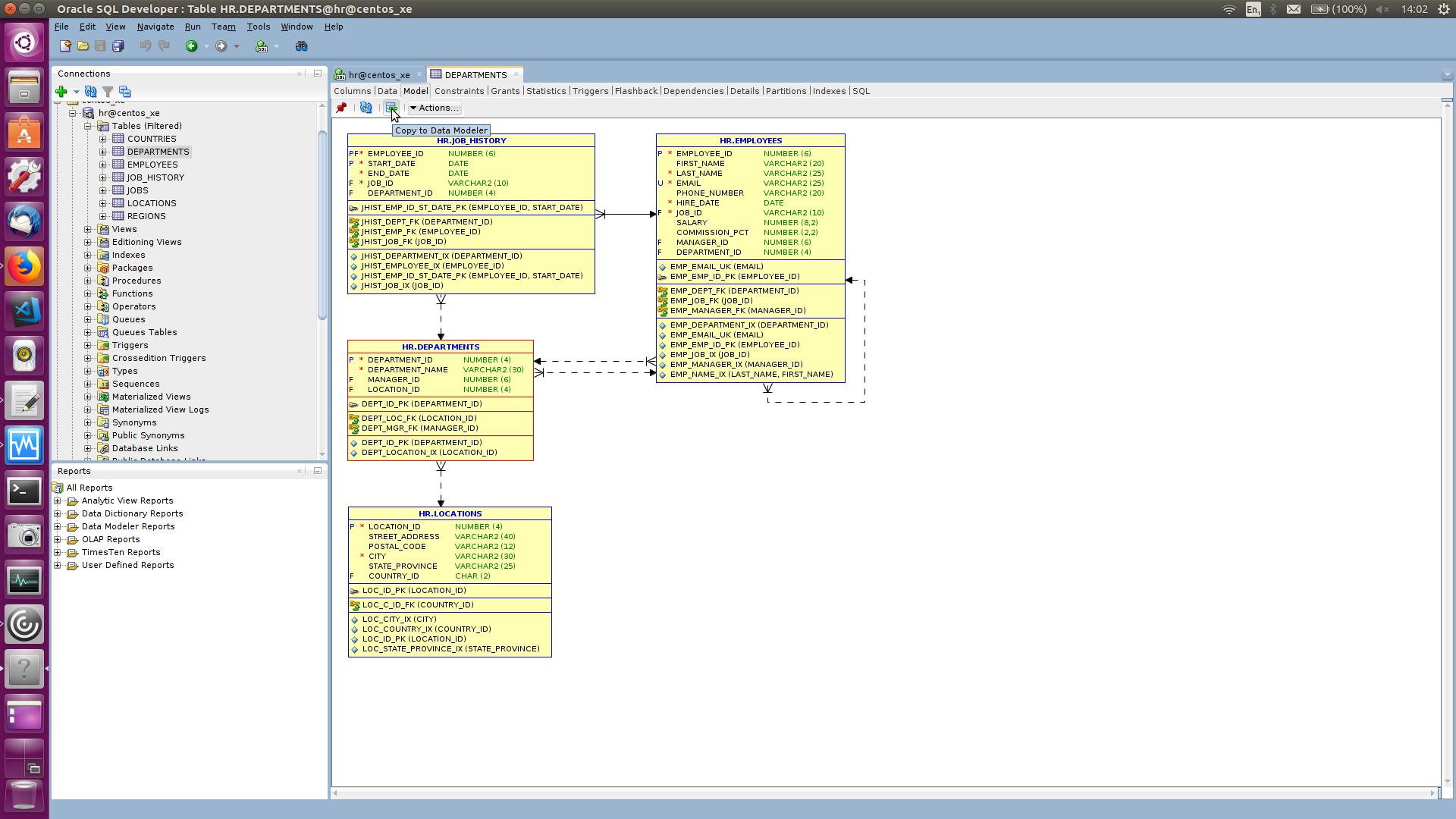 First Steps In Sqldeveloper Data Modeler | The Anti-Kyte with regard to Er Diagram Sql Developer