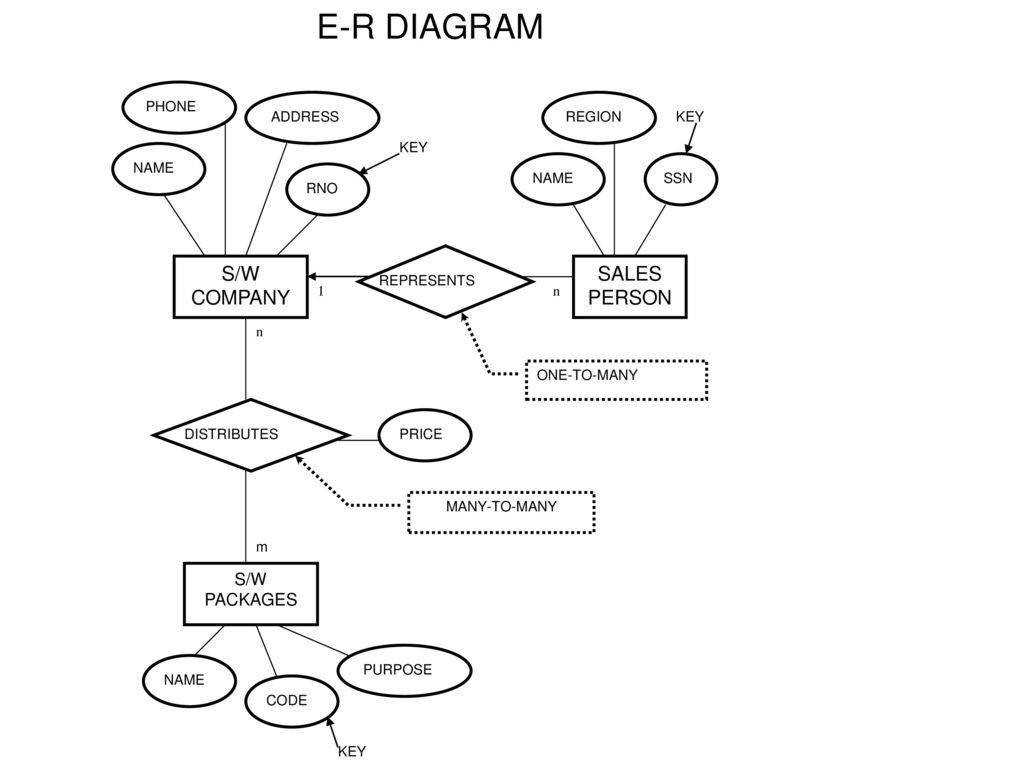 Hele-Mai Haav: Csc210-Spring*01 Csc230-Spring*03 Database for Purpose Of Er Diagram
