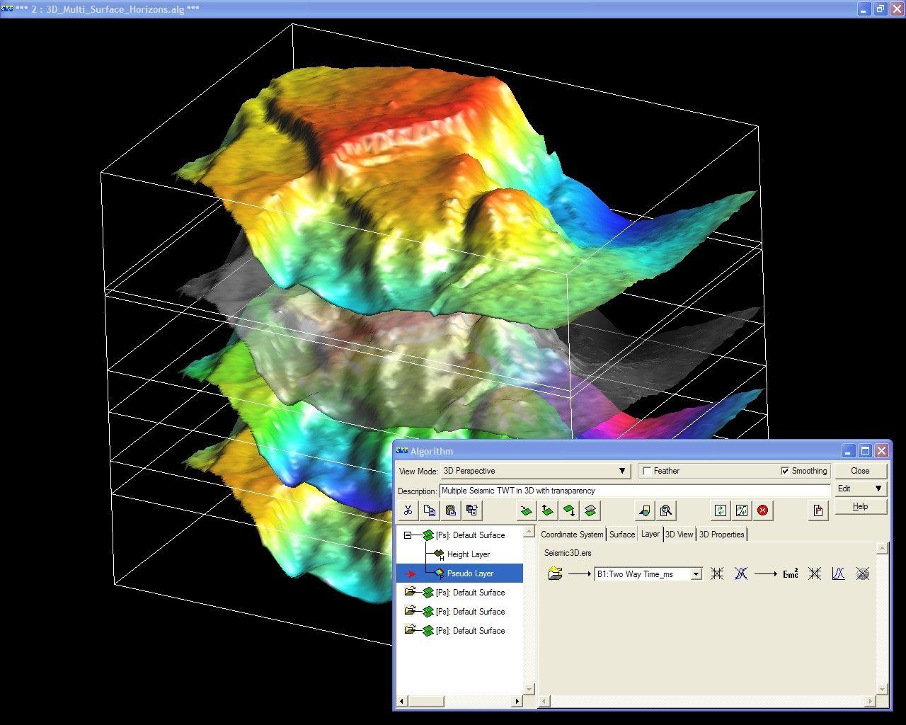 Image Editing Software / For Steel Structures - Erdas Er throughout Er Mapper