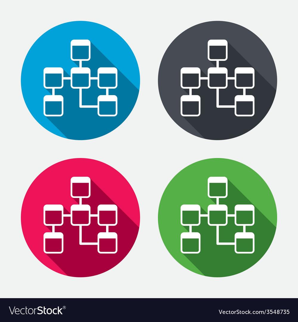 Relational Database Icon #247326 - Free Icons Library pertaining to Relational Database Symbols