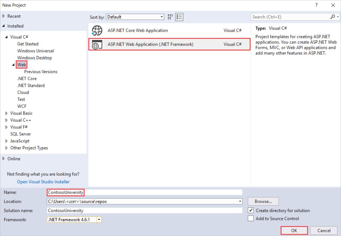 Samouczek: Rozpoczynanie Pracy Z Usługą Entity Framework 6 regarding Entity Model