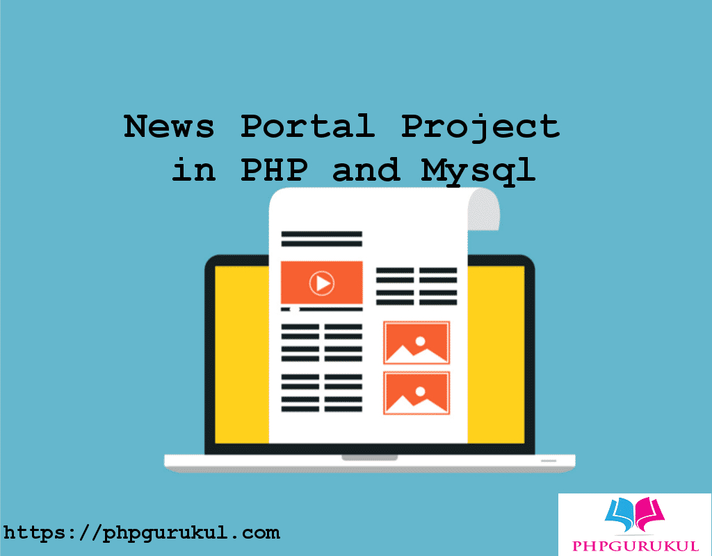 News Portal Project In Php And Mysql , Free Download News for Er Diagram For Job Portal Download