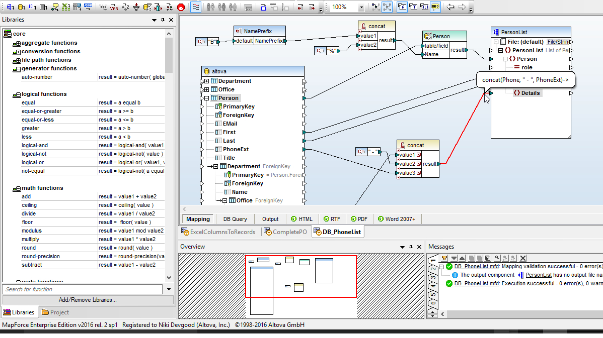 Xsd Tools | Altova with Generate Er Diagram From Xsd