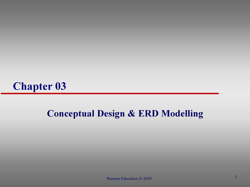Conceptual Design & Erd Modelling - Ppt Download with regard to Er Diagram 7 Eleven