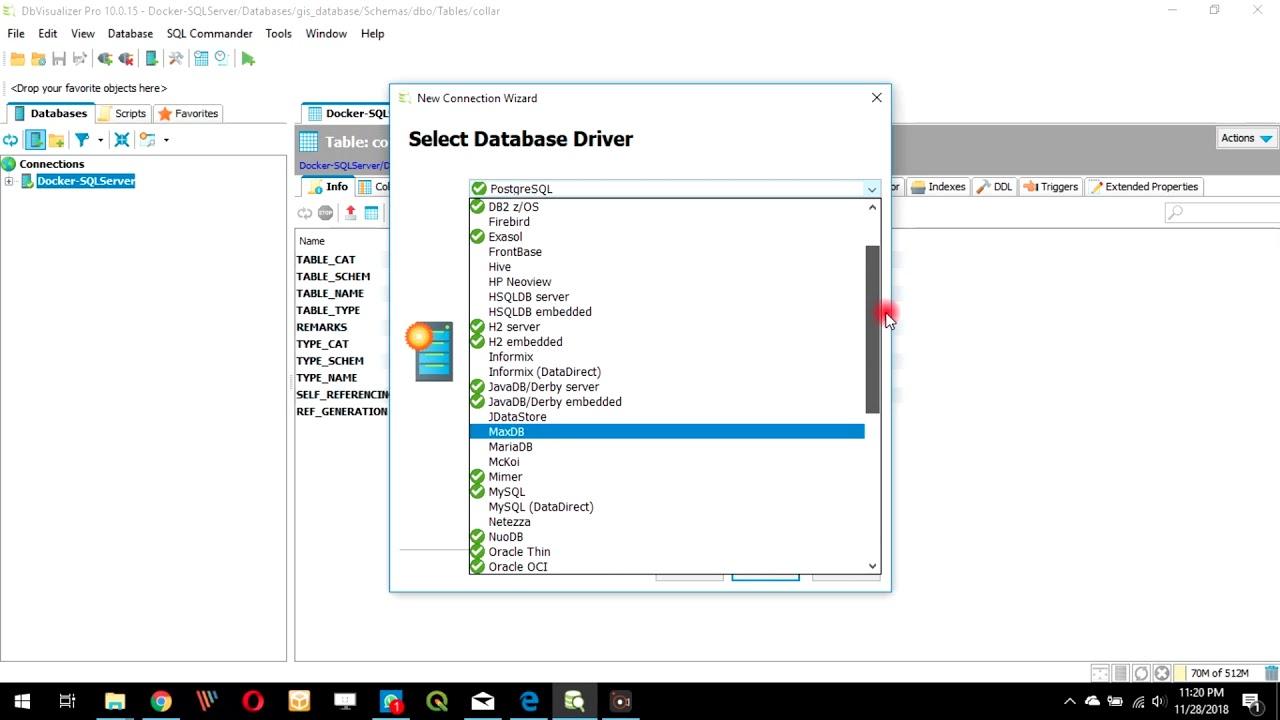 Dbvisualizer Pro Connect To Postgresql Server regarding Er Diagram Using Dbvisualizer