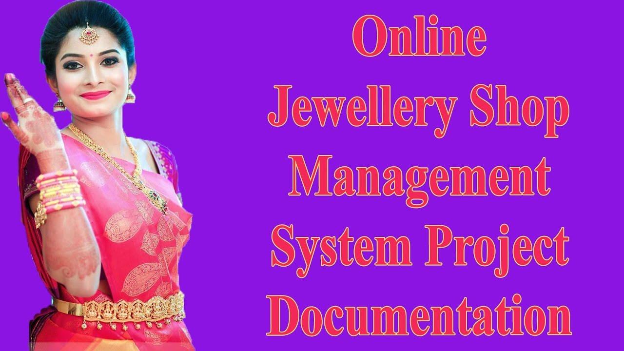 Jewellery Shop Management System Project Documentation In regarding Er Diagram Jewellery Management System