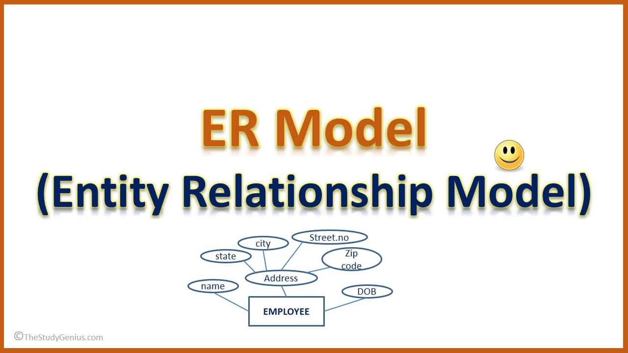 What Is Er Model In Dbms, Entity And Attributes In Dbms? pertaining to Entity In Dbms